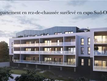 Appartement 4 pièces 154,82 m2