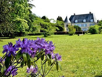 Château 16 pièces 520 m2