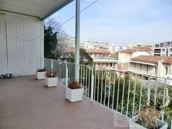 Appartement 5 pièces 164 m2