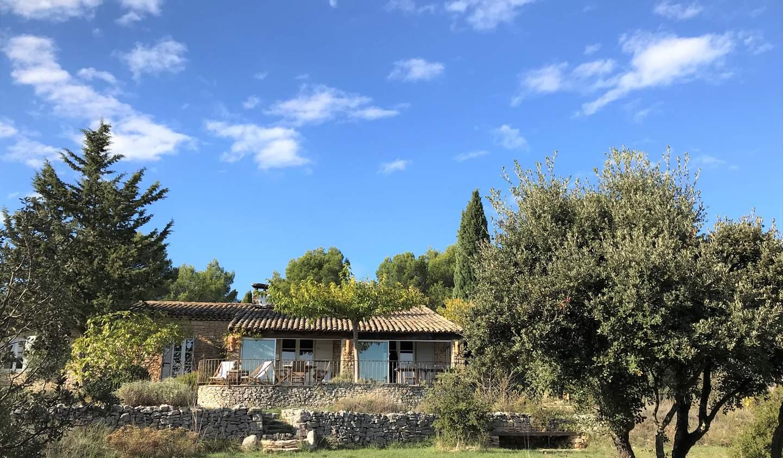Maison avec jardin Joucas