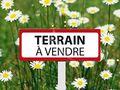 vente Terrain Lamotte-Beuvron