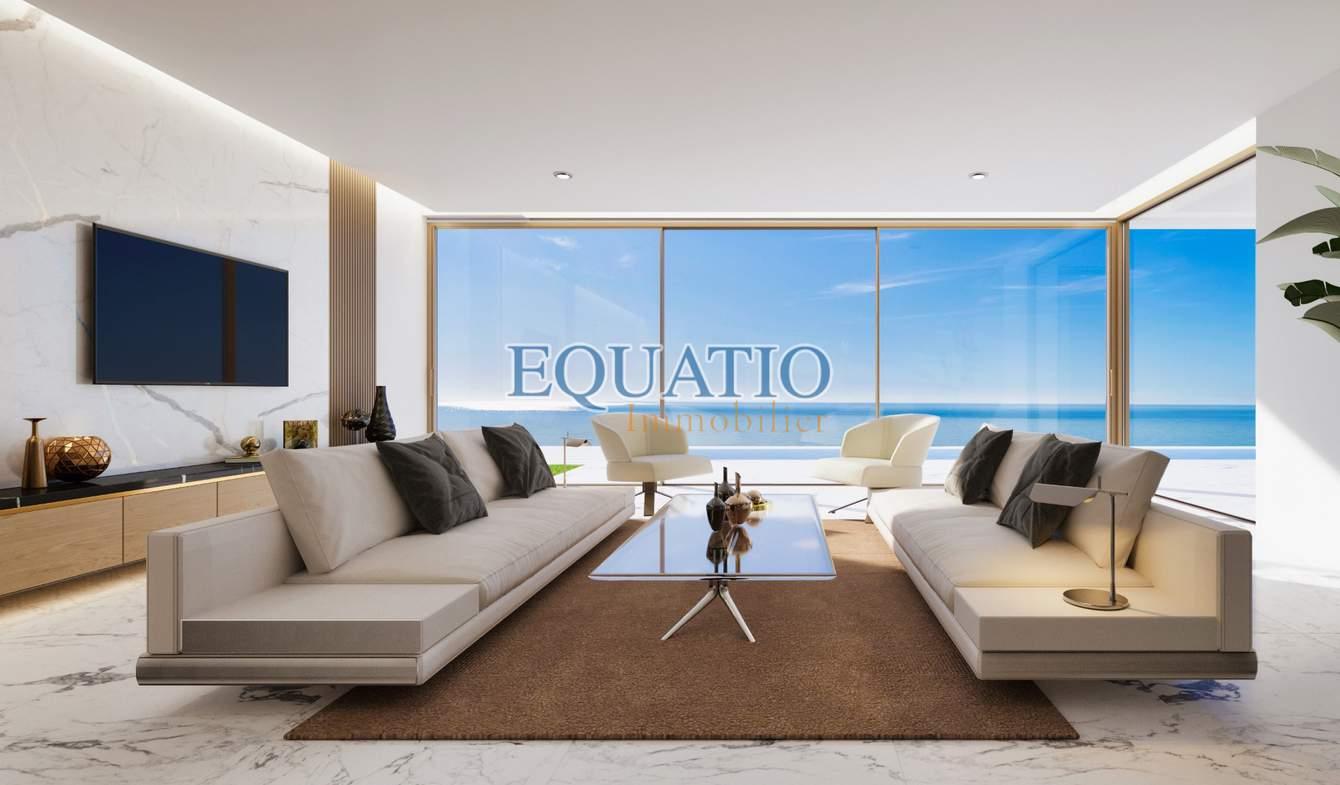Appartement avec terrasse Altea