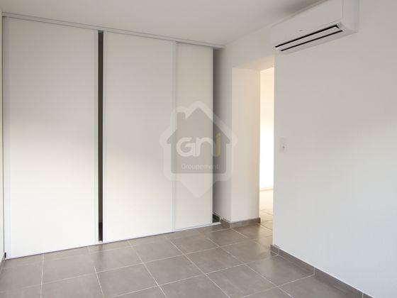 Vente appartement 3 pièces 57,22 m2