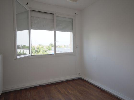 Location appartement 3 pièces 45,37 m2