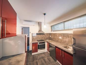 Appartement 3 pièces 49,35 m2
