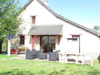 maison à Saint-Erblon (35)