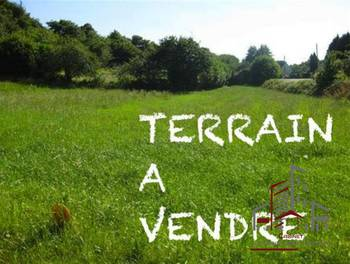 Terrain 944 m2