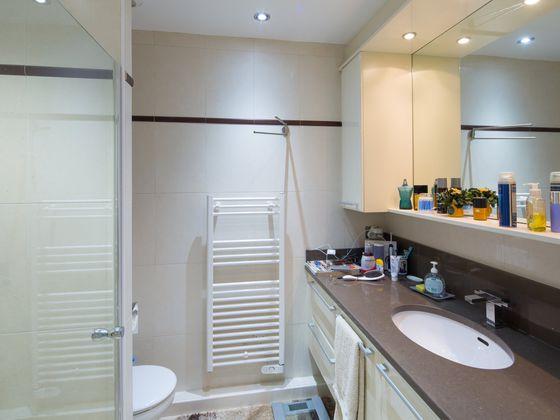 Vente appartement 5 pièces 143,37 m2