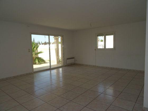 Vente villa 5 pièces 107 m2