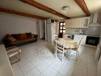 maison à Lieuran-lès-Béziers (34)