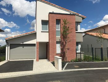 maison à Auzeville-Tolosane (31)