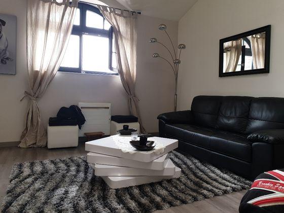 Location appartement 3 pièces 57,2 m2