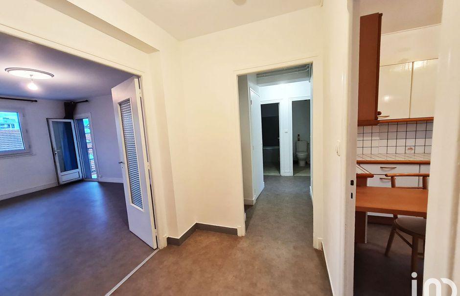 Vente appartement 3 pièces 86 m² à Tarbes (65000), 94 900 €