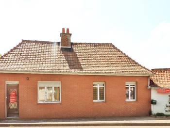 Maison 8 pièces 120 m2