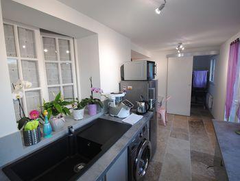 appartement à Gréoux-les-Bains (04)