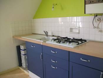 Appartement 2 pièces 58,53 m2