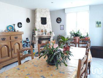 maison à Petit-Failly (54)