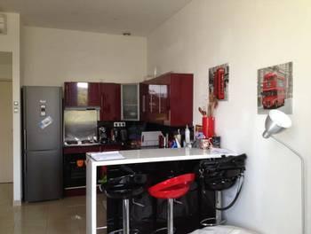 Appartement 2 pièces 33,3 m2