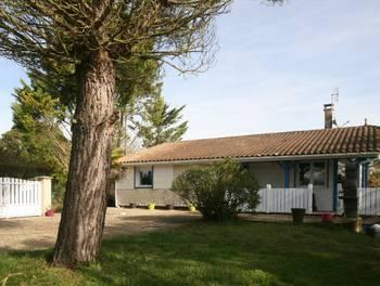 Maison 4 pièces 87,25 m2