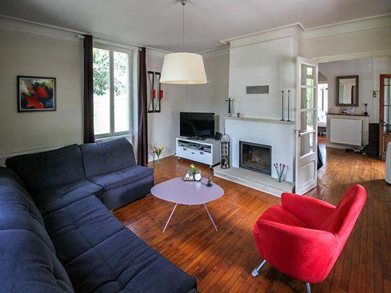 Vente maison 9 pièces 285 m2