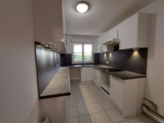 Location appartement 3 pièces 70,14 m2