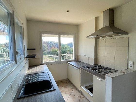 Vente maison 6 pièces 98 m2