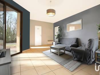 Maison 5 pièces 166 m2