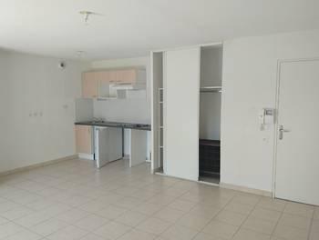 Appartement 2 pièces 45,79 m2