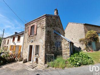 maison à Naillat (23)