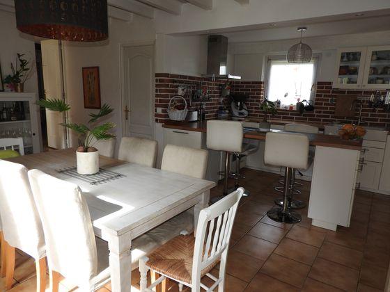 Vente maison 5 pièces 135,97 m2