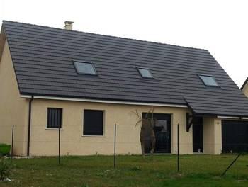 Maison 425 m2