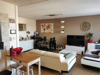 Appartement 3 pièces 67,95 m2