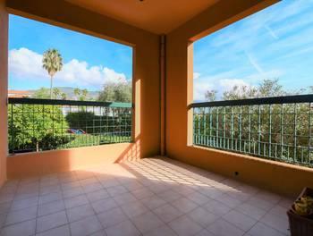 Appartement 35,38 m2