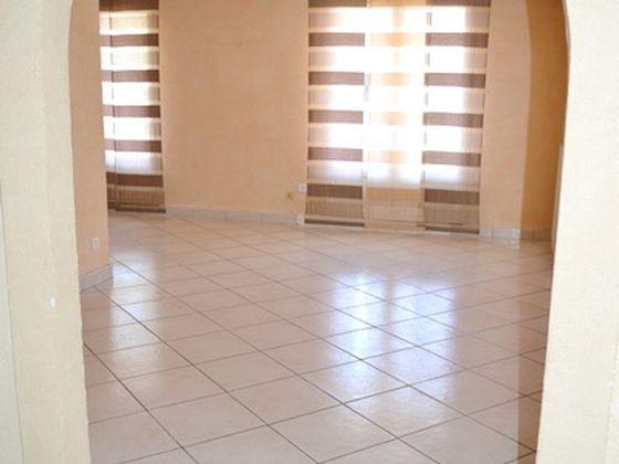 Vente appartement 3 pièces 78,53 m2