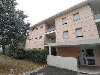 Appartement 2 pièces 38,91 m2