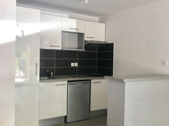 Location appartement 2 pièces 43,34 m2