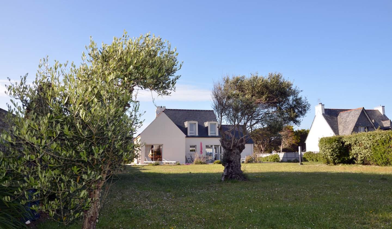 Maison avec terrasse Penmarch