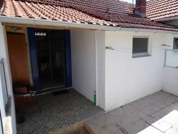 Maison 3 pièces 28 m2
