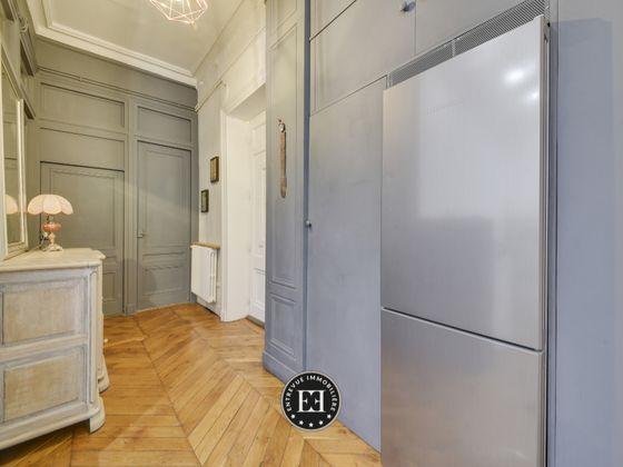 Vente appartement 5 pièces 119 m2