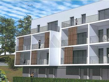 Appartement 5 pièces 87,41 m2