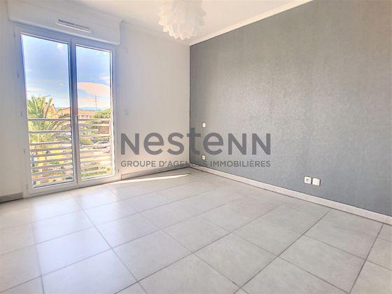 Vente appartement 2 pièces 46,51 m2