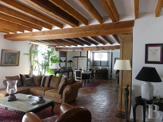 Vente moulin 11 pièces 400 m2