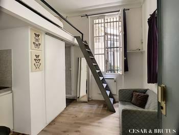 Studio 15,55 m2