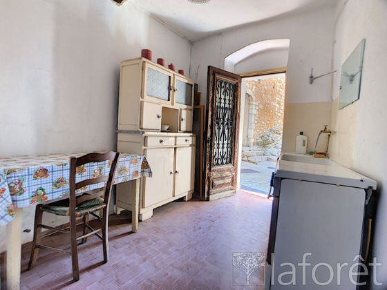 Vente appartement 2 pièces 24,32 m2