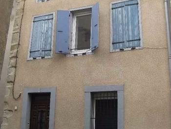 Maison 3 pièces 73,49 m2