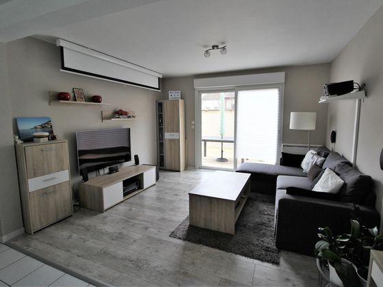 vente Maison 5 pièces 100 m2 Reims