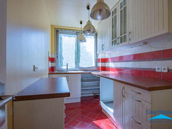 Vente appartement 3 pièces 53,3 m2