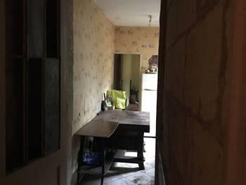 Appartement 2 pièces 46,49 m2