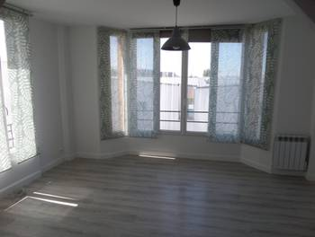 Appartement meublé 2 pièces 37,8 m2