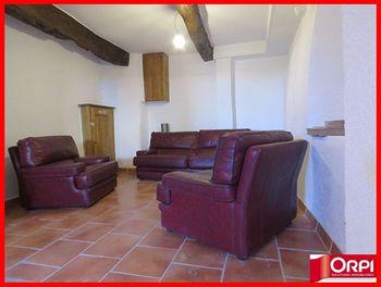 appartement à Puimoisson (04)